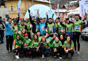 CATENA RACING TEAM la INTERSPORT SEMIMARATON Brasov 2015_foto 1