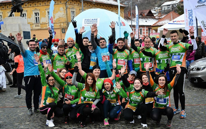 CATENA RACING TEAM la INTERSPORT SEMIMARATON Brasov 2015_foto 3.