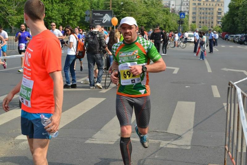 OMV Petrom Bucharest Half Marathon 3