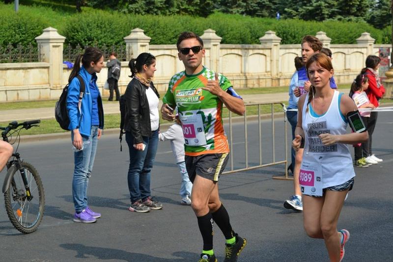 OMV Petrom Bucharest Half Marathon 5