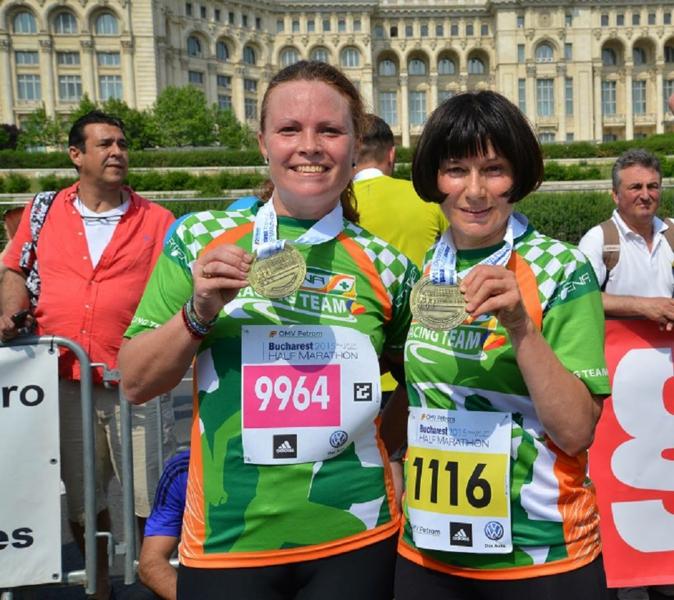 OMV Petrom Bucharest Half Marathon 9