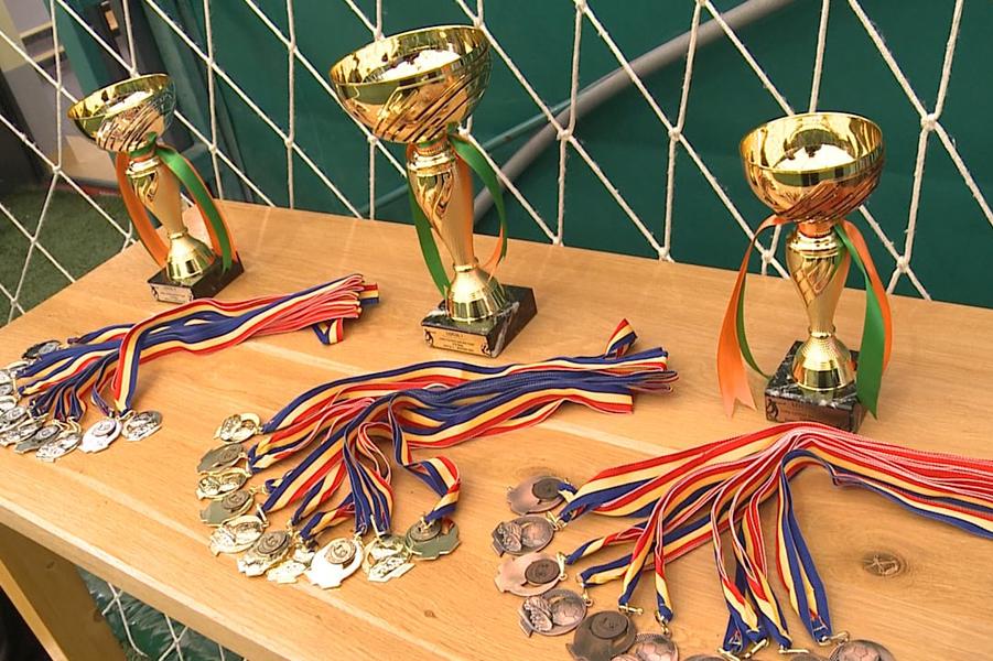 Campionatul de Fotbal CATENA RACING TEAM 2015 editia a II –a, Busteni / Brasov