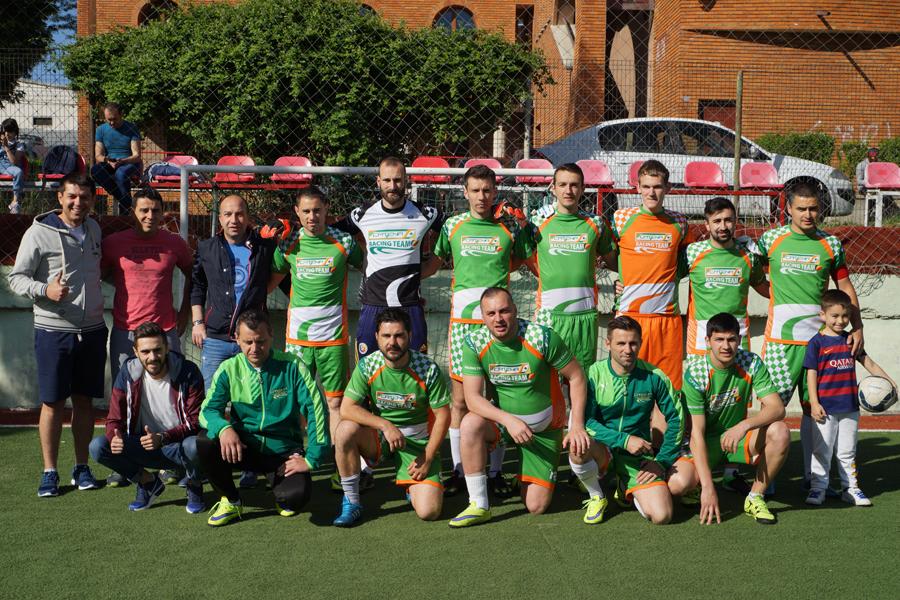Catena Racing Team, din nou campioana!