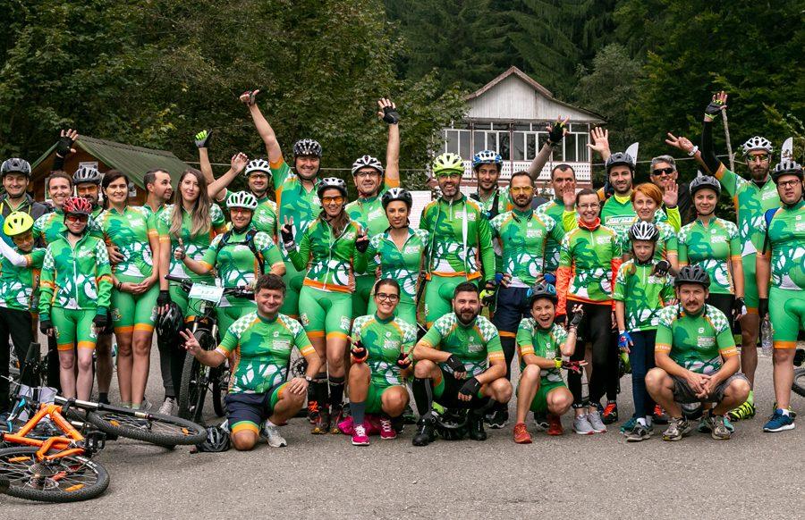 Marathon MTB Bicaz inverzit de CATENA RACING TEAM